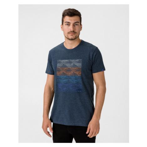 Loap Boelf Koszulka Niebieski