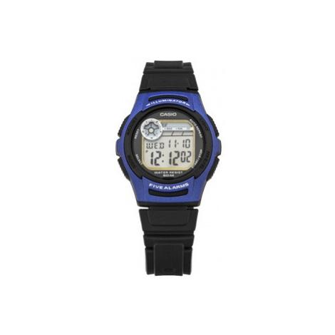 Pánské hodinky Casio W-213-2A