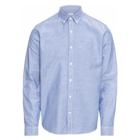 GAP Koszula 'V-OXFORD STANDARD' jasnoniebieski
