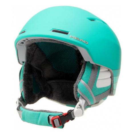 Head Kask narciarski Vanda 325329 Zielony
