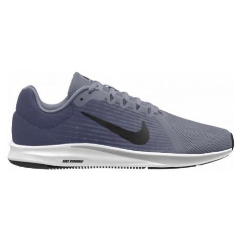 Nike DOWNSHIFTER 8 ciemnoszary 10.5 - Obuwie do biegania męskie