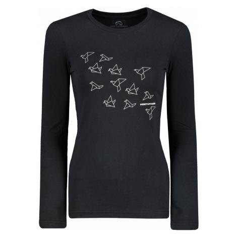 Women's T-shirt NORTHFINDER SEWIRA