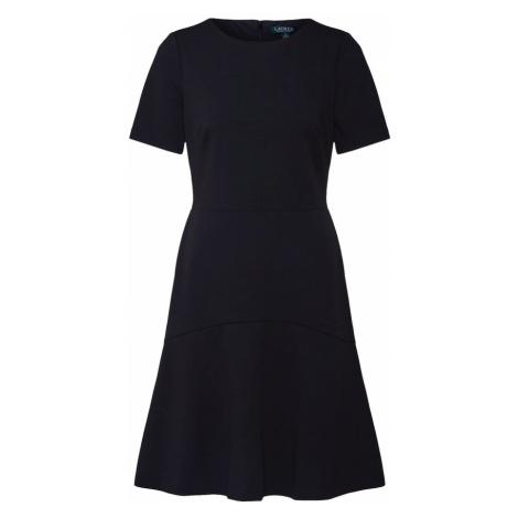 Lauren Ralph Lauren Sukienka 'BABA' czarny