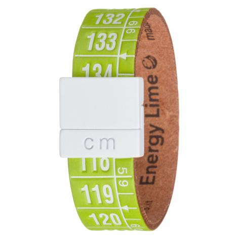 Il Centimetro Energy Lime Bransoletka Zielony