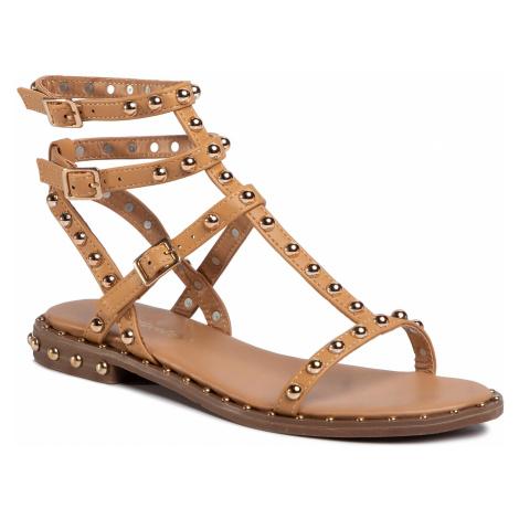 Sandały DEEZEE - LS5244-01 Beige