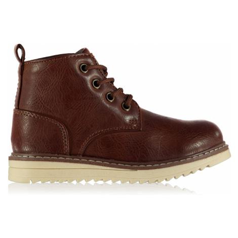 Radzieckie buty dla chłopców anzhi Soviet