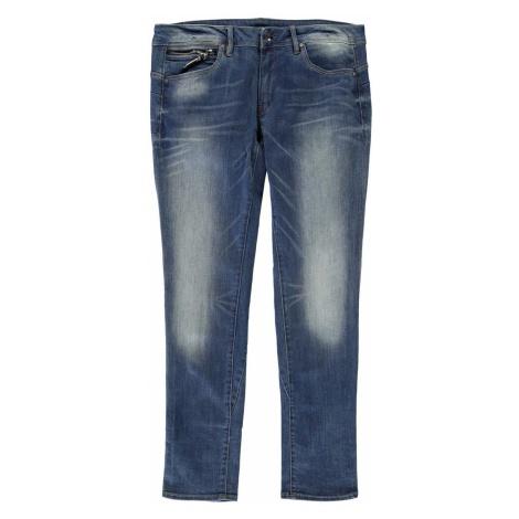 G Star Midge Sculpted Lift Mid Skinny Jeans
