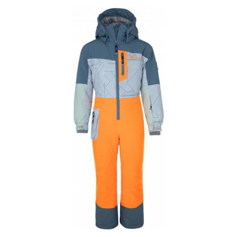 Boy's ski Kilpi PONTINO-JB
