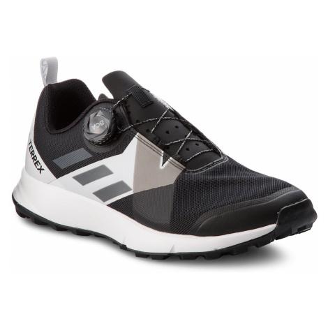 Buty adidas - Terrex Two Boa CM7574 Cblack/Grefou/Ftwwht