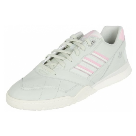 """Sneakersy """"A.R. Trainer"""" ze skóry Adidas"""
