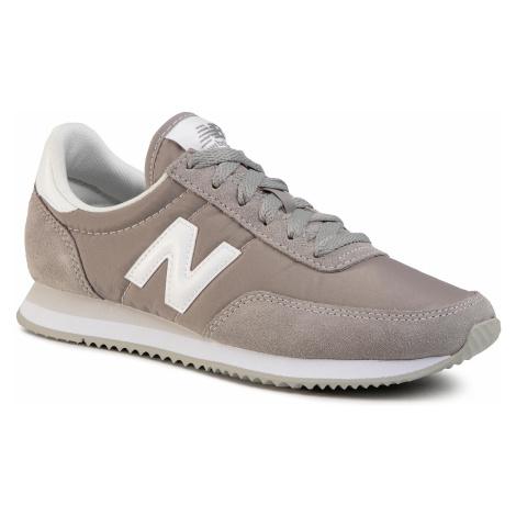 Sneakersy NEW BALANCE - UL720AD Szary