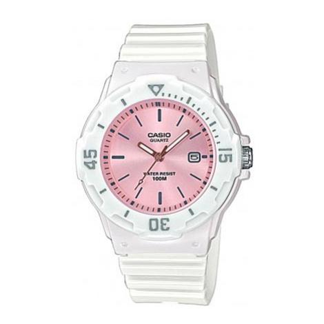 Damskie zegarki i biżuteria Casio