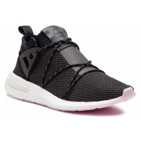 Buty adidas - Arkyn Knit W CG6228 Cblack/Carbon/Clpink