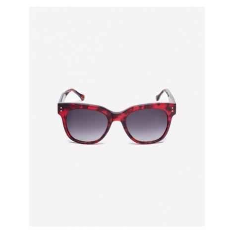 Pepe Jeans Okulary przeciwsłoneczne Czerwony
