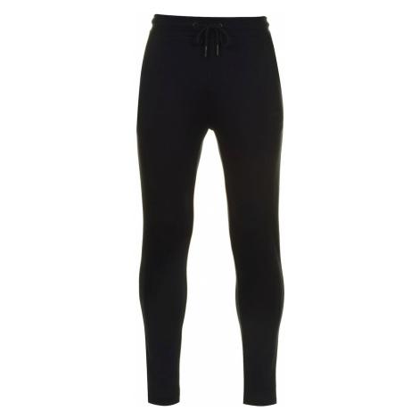Tkanina Slim Jogging Spodnie Męskie Fabric