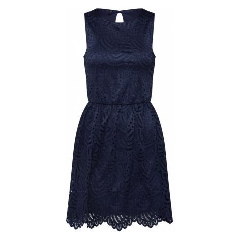 ONLY Sukienka niebieska noc