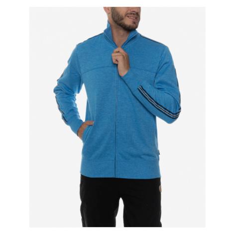 Sam 73 Bluza Niebieski