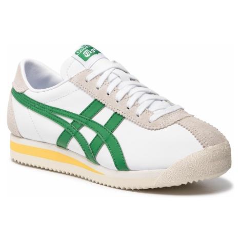 Sneakersy ONITSUKA TIGER - Corsair 1183A357 White/Green 101