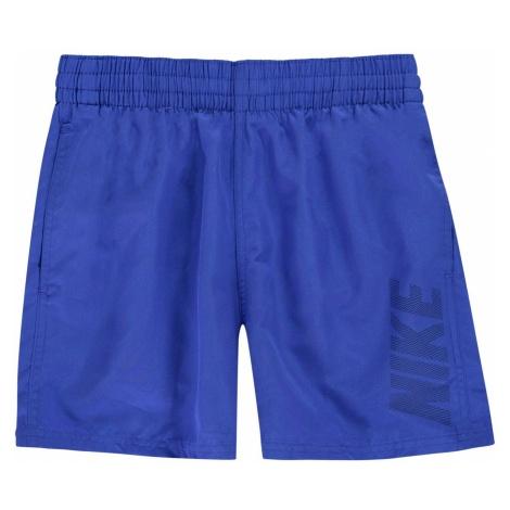Nike Logo Shorts Junior Boys
