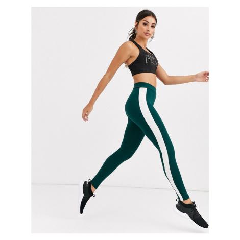 Puma classics logo T7 leggings