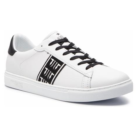 Sneakersy TRUSSARDI JEANS - 77A00143 K308