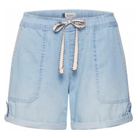ROXY Spodnie 'MILADY BEACH' niebieski