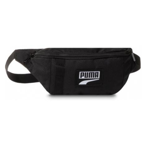 Puma Saszetka nerka Deck Waist Bag 076906 01 Czarny