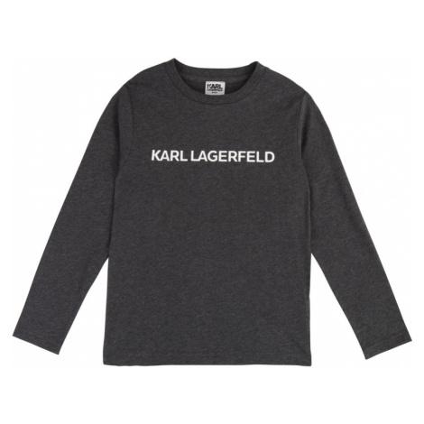 Bluzka Karl Lagerfeld