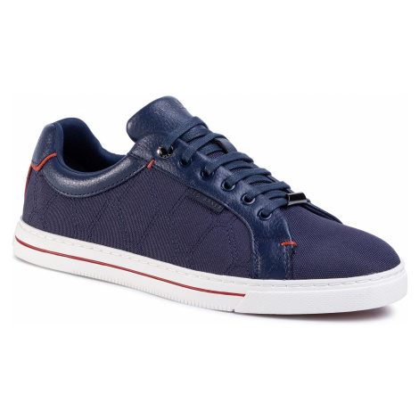 Sneakersy TED BAKER - Ashtol 242000 Navy