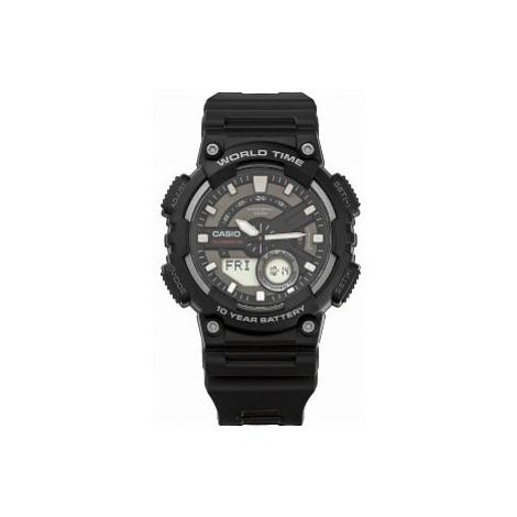 Zegarek Męski Casio AEQ-110W-1AVDF