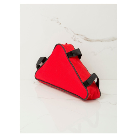 Red bicycle sachet