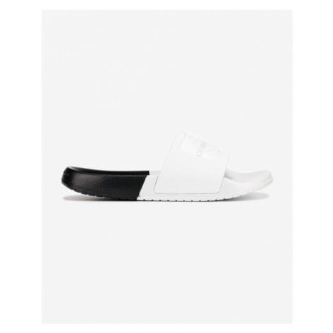 Calvin Klein Cinnamon Kapcie Czarny Biały