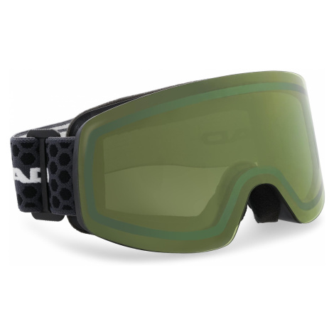 Gogle HEAD - Infinity Tvt 393117 Green