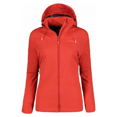 Women's softshell jacket HUSKY SAHONY L