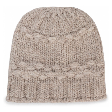 Czapka SALOMON - Diamond Beanie L40356800 Natural