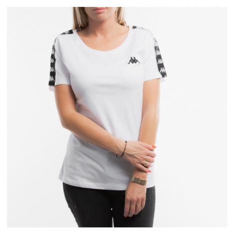 Koszulka damska Kappa Fimra 306045 11-0601