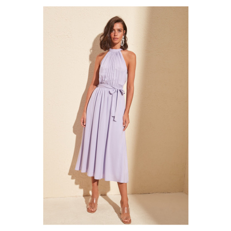 Women's dress Trendyol Belted