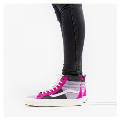 Buty damskie sneakersy Vans Sk8-Hi 46 VA3DQ5TU9