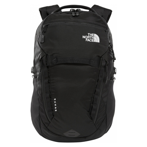 plecak The North Face Surge 31 - TNF Black