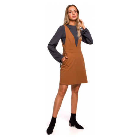 Made Of Emotion Woman's Dress M447