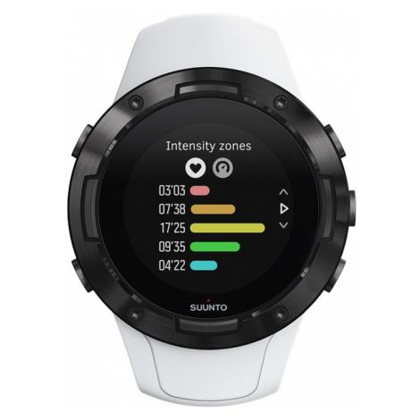 Zegarek Suunto 5 G1 Biało-Czarny