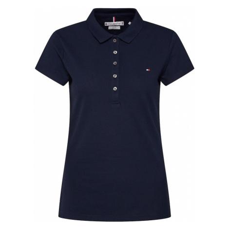TOMMY HILFIGER Koszulka ciemny niebieski
