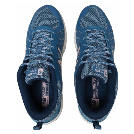 New Balance Balance WT410V7 Trail Running Shoes