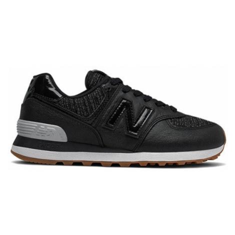Buty damskie sneakersy New Balance WL574PMD