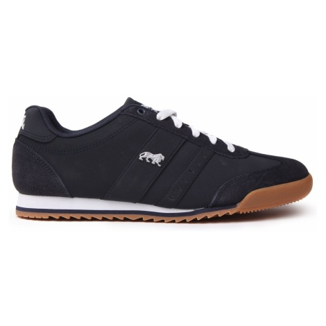 Lonsdale Lambo Trainers Mens