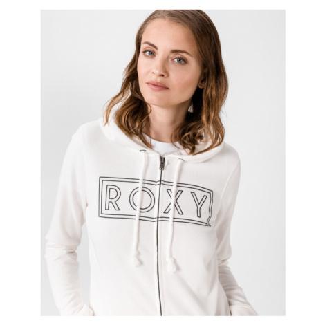 Roxy Cosmic Nights Bluza Biały