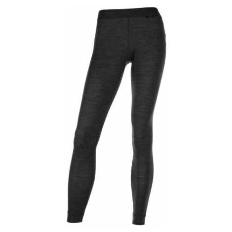 Women's thermal pants Spancer-w dark gray - Kilpi