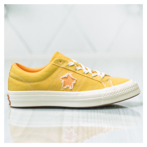 Converse One Star Sunbaked Ox 164358C