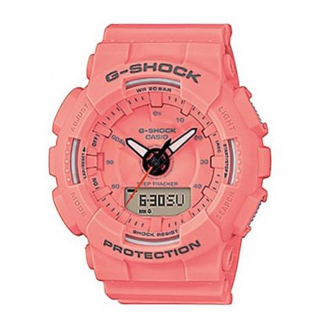 Zegarek G-SHOCK - GMA-S130VC-4AER Orange/Orange Casio