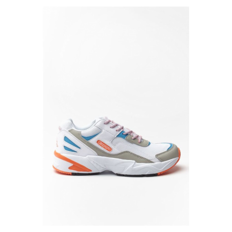 Buty Kappa Boiz 1044 White/orange
